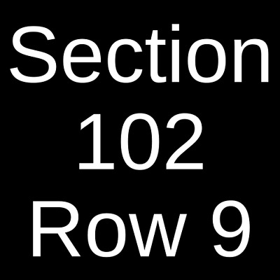 2 Tickets Luis Miguel 6/14/19 Prudential Center Newark, NJ