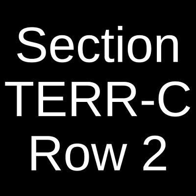 4 Tickets Brothers Osborne 8/31/19 McGrath Amphitheatre Cedar Rapids, IA