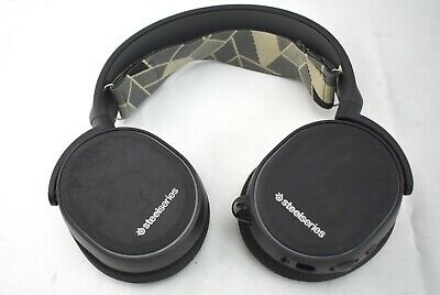 fae0aba5fb5 SteelSeries - Arctis 3 Wired 7.1 Surround Sound Gaming Headset (61433) -  179CH