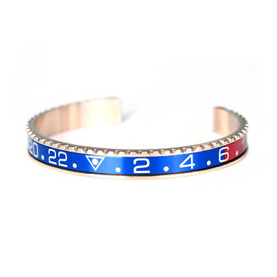 Speedometer Bracelet Official Style Gold/Silver Stainless Steel Fashion Bracelet