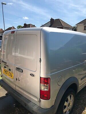 Ford transit connect t220