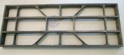 """Extension Wing 6311 30433 From Older Model 10"""" Craftsman Table Saw 113.29920 etc"""