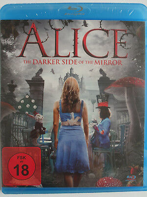 Alice im Horror Wunderland - The other Side of the Mirror - verrückter Doktor
