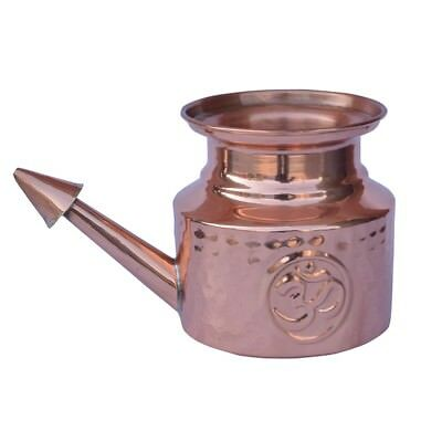 New Copper Neti  Pot New