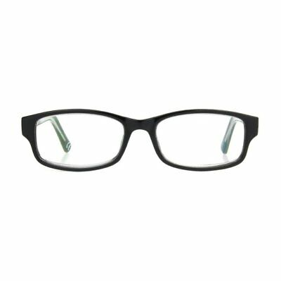 New!! Foster Grant Multi Focus Black Men's Reading Glasses +1.75 (James)No Case