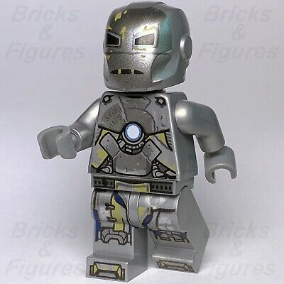 New Marvel Super Heroes LEGO® Iron Man Mark 1 Minifigure 76125 Avengers Endgame