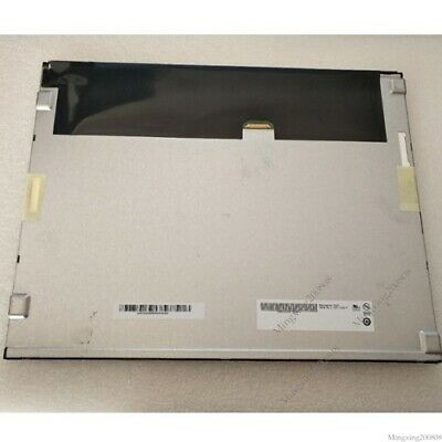 """15/""""AU Optronics AUO G150XG01 inverter+cables LCD Screen Clean+Untouched in USA"""