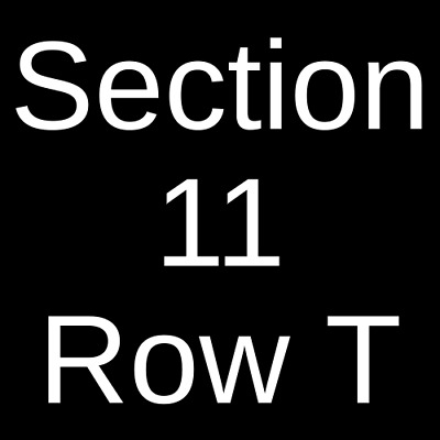 2 Tickets Grand Ole Opry 7/26/19 Grand Ole Opry House Nashville, TN