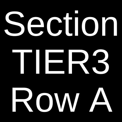 4 Tickets Taylor Mac's Holiday Sauce 12/4/19 Newark, NJ