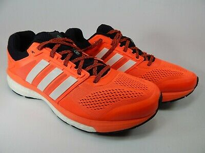 Us Taille MdEu Adidas Boost Chaussures 10 Homme Course Orange 44 Glide 7 lcT35uFJK1