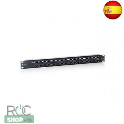 Panel Equip 16P Poe (Patch Panel)