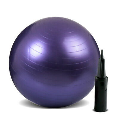 Gym 65cm Ball Ball Fitness Yoga Workwout Exercise Home