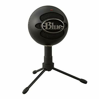 Blue Microphones Snowball iCE USB Microphone  Assorted Styles , Colors