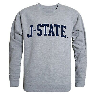 51268bd1 Jackson State University Tigers JSU J-STATE College Sweater-Officially  Licensed