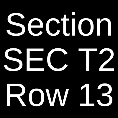 3 Tickets Hootie & The Blowfish & Barenaked Ladies 6/25/19 Los Angeles, CA