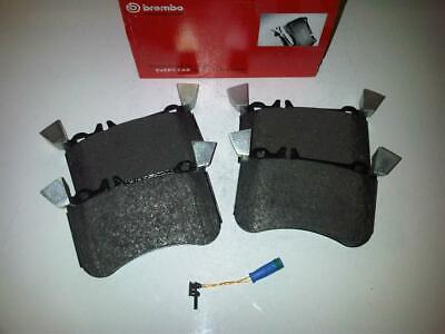Mercedes A45 Amg + Cla 45 Gla45 Amg Front Brembo High Performance Brake Pads