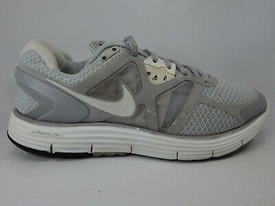 brand new 65a6c e0b04 Nike Lunarglide 3 Size US 8 M (B) EU 39 Women s Running Shoes Gray