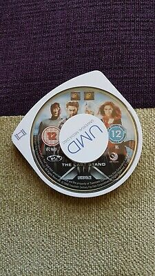X-Men 3 The Last Stand - Sony Psp Umd Movie Disc Only