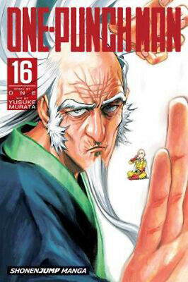 One-Punch Man, Vol. 16 | ONE