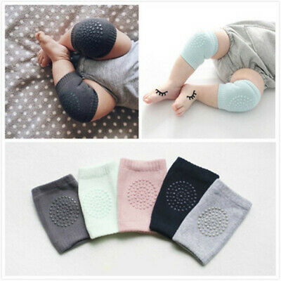 Baby Safety Crawling Warmers Cotton Cushion Infant Knee Protector Kids Short