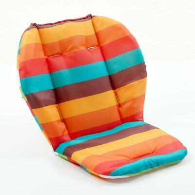 Baby niversal Double-Sided Carriages Stroller Seat Cushion Pad Mat Waterproof