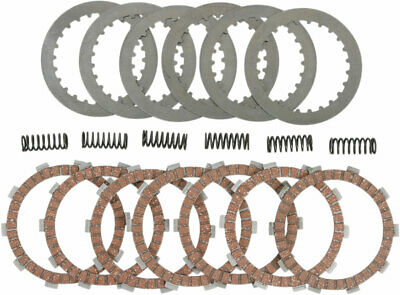 DP DPK Complete Clutch Kit Can-Am DS 450 2008 DPK218 1131-1142 OEM Replacement