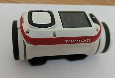 ## TomTom Bandit Action Camera 4k 16mp 32GB Micro SD card ##