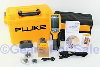 Fluke Ti100 Thermal Imaging Camera 9HZ BRAND NEW