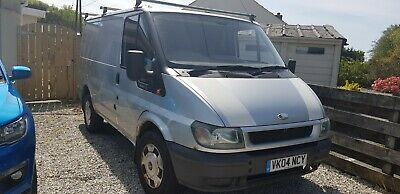 Ford Transit 2.3L swb Spares and repairs