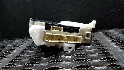 12 13 14 15 TOYOTA PRIUS Driver Side Junction Block Relay Fuse Box / NETWORK OEM