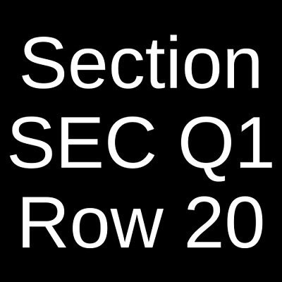 2 Tickets Game of Thrones Live Concert Experience 10/5/19 Los Angeles, CA