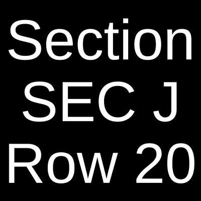 2 Tickets America - The Band 10/19/19 Casino Rama Entertainment Centre Rama, ON