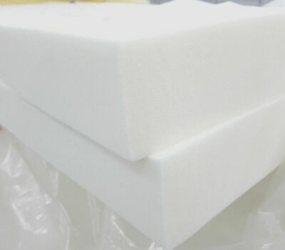 High Density Upholstery foam, Cut to Any size & Thickness, cushions, seat pads