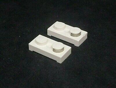 2 x LEGO Electric TrYellow Light Colored Globe ref 4773 //Set 6481 6480 6780 6750