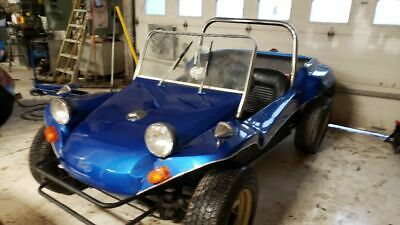 1965 VW Dune Buggy / Beach Buggy 1965 VW Dune Buggy / Beach Buggy