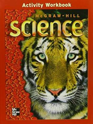 McGraw-Hill Science: Activity