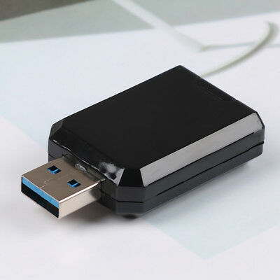 USB 3.0 to ESATA external for 2.5/3.5inch HDD hard disk SATA 5Gbps convertor HQ