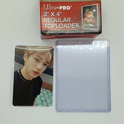 NCT Lucas 1st Album 2018 Empathy Official Photocard Genuine Kpop Reality Version