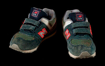 toddler new balance velcro