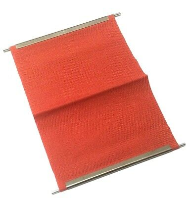 1 x Spare Standard Size Cloth Blind for Automatic Rolling Cigarette Machine Tin