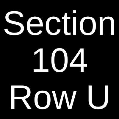 2 Tickets For King and Country 10/25/19 UCI Bren Events Center Irvine, CA