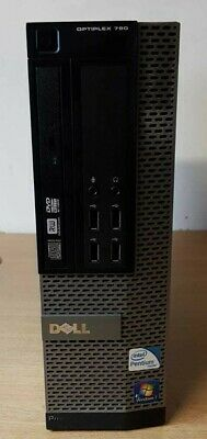 Cheap Fast Dell Optiplex 790  USFF  Core i3 Windows 10 16GB 2TB HD