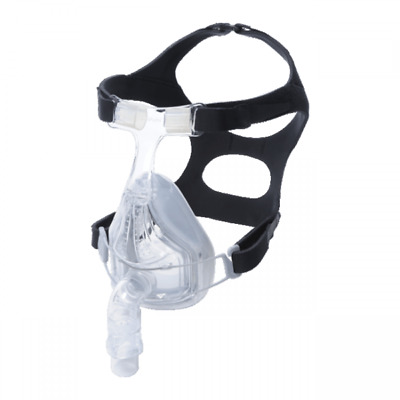 Fisher & Paykel Forma Full Face CPAP Mask with Headgear (Size M)