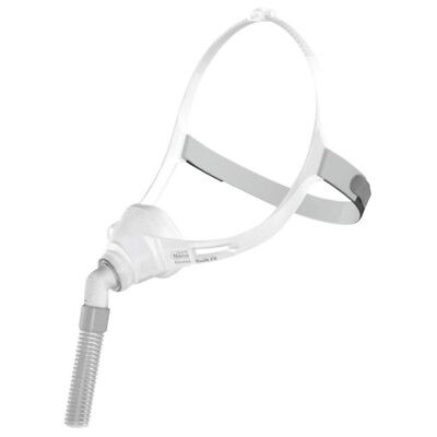 Swift™ FX Nano Nasal CPAP Mask with Headgear (Size Standard)
