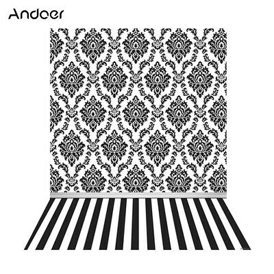 Andoer 1.5*2m Big Photography Background Backdrop Classic Fashion Wood G1I1