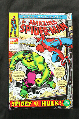 THE AMAZING SPIDER-MAN Masterworks 12 2018 Marvel Panini Comics