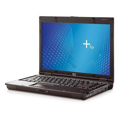 "BEST DEAL Hp Compaq nc6400 14.1""  Intel Core 2 Duo 3GB RAM 160GB HDD WIN7 DVDRW"