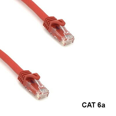 20pc RJ45 Dust Cover Protector Anti-Dust Dirt CAT5e//6//6A Ethernet Network Hub