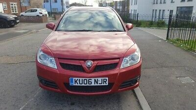 Vauxhall Vectra C 2006 V6 Estate 3.0l diesel, manual