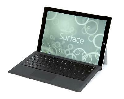 Microsoft Surface Pro 3 i7, 8GB RAM 256GB SSD + Stift + Type Cover + OVP – TOP!
